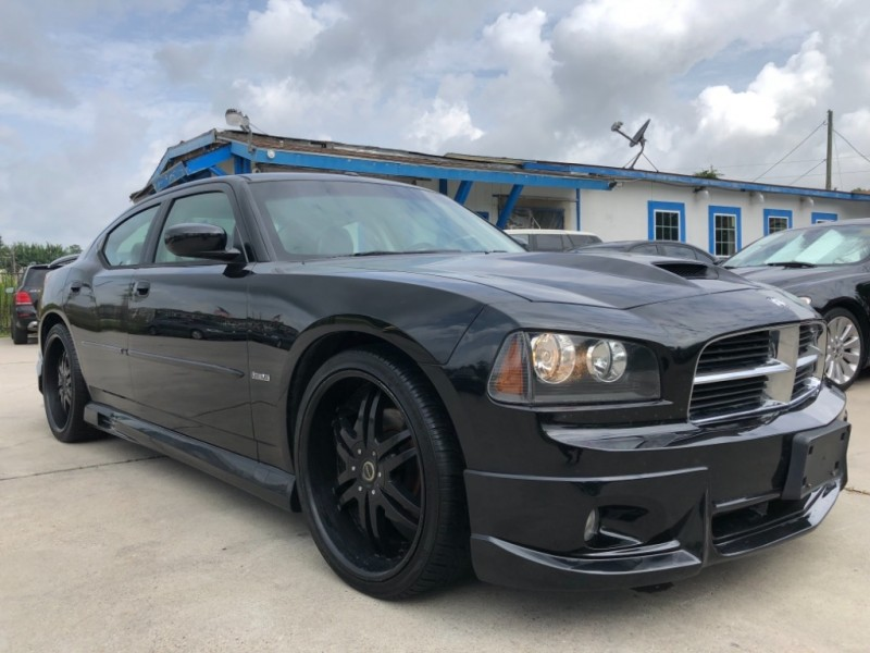 Dodge Charger 2008 price $9,999