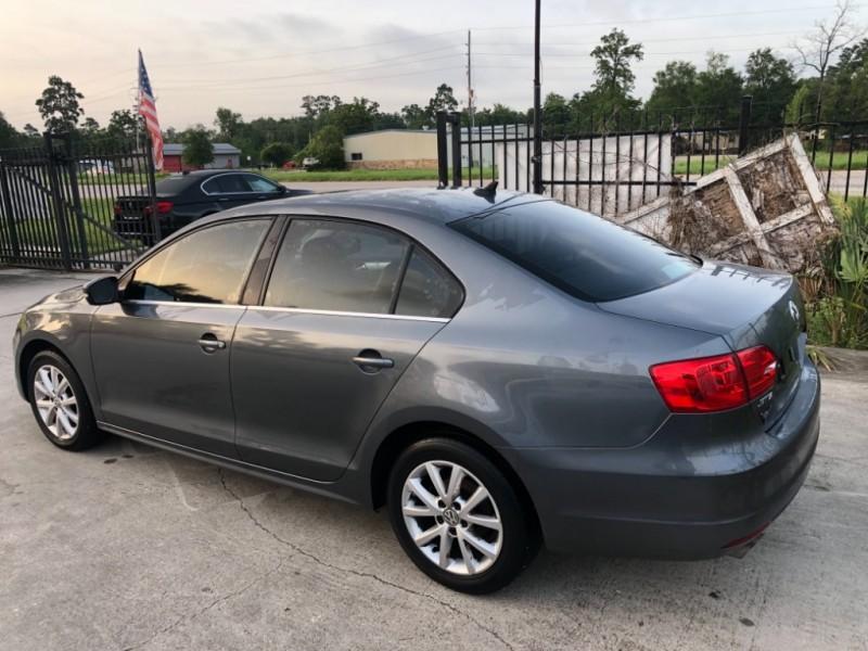 Volkswagen Jetta Sedan 2013 price $8,250