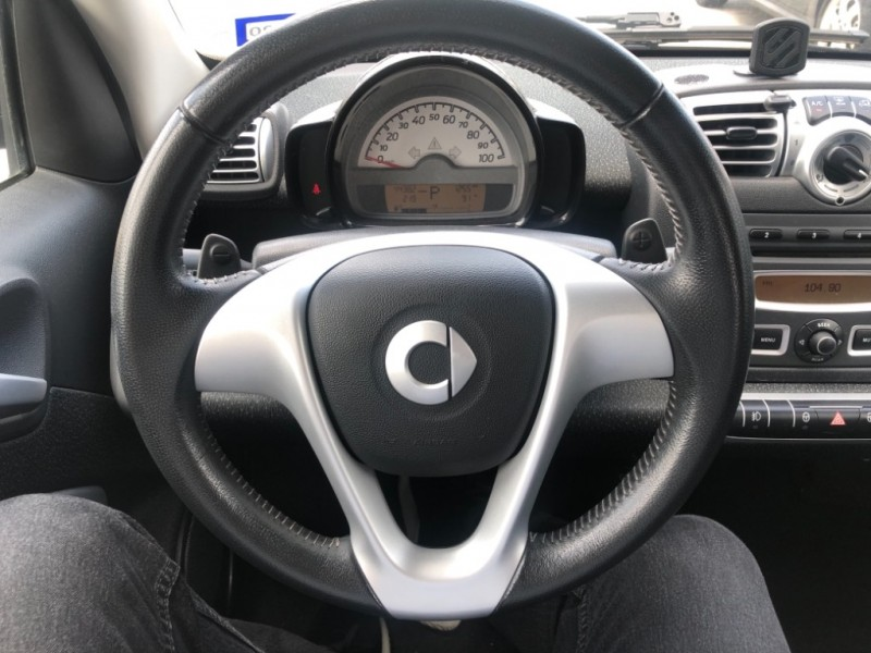 Smart fortwo 2010 price $4,999