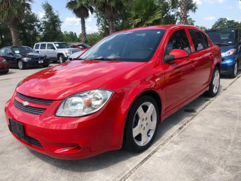 Chevrolet Cobalt 2009 price $4,950