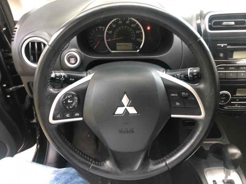 Mitsubishi Mirage 2014 price $5,750