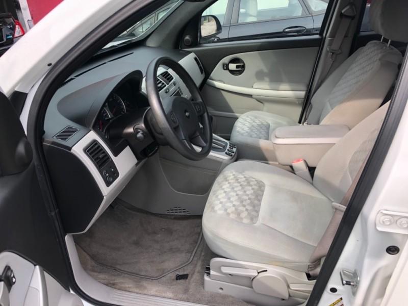 Chevrolet Equinox 2005 price $6,550