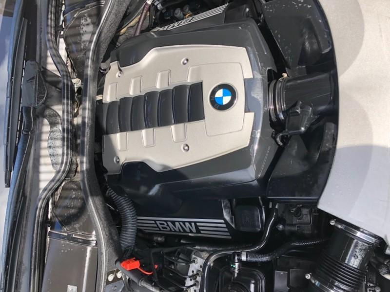 BMW 7-Series 2008 price $12,750
