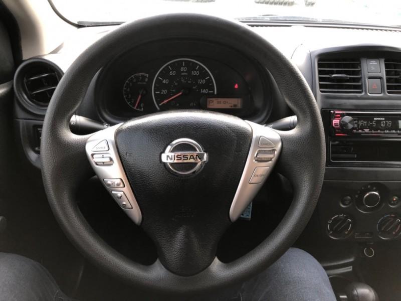 Nissan Versa 2016 price $5,999