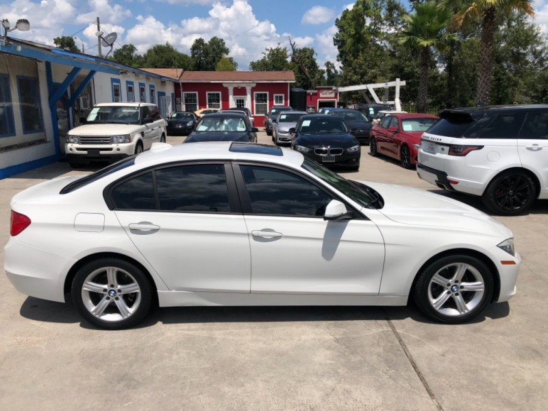 BMW 3-Series 2012 price $11,750