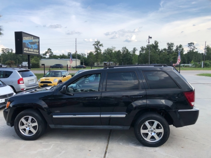 Jeep Grand Cherokee 2009 price $4,999