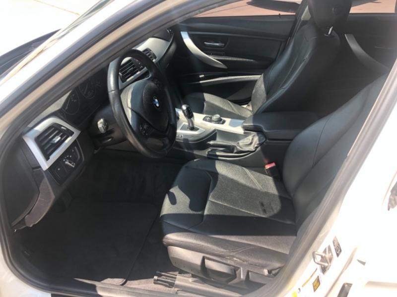 BMW 3-Series 2013 price $10,550