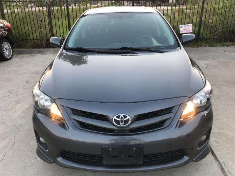 Toyota Corolla 2011 price $6,999