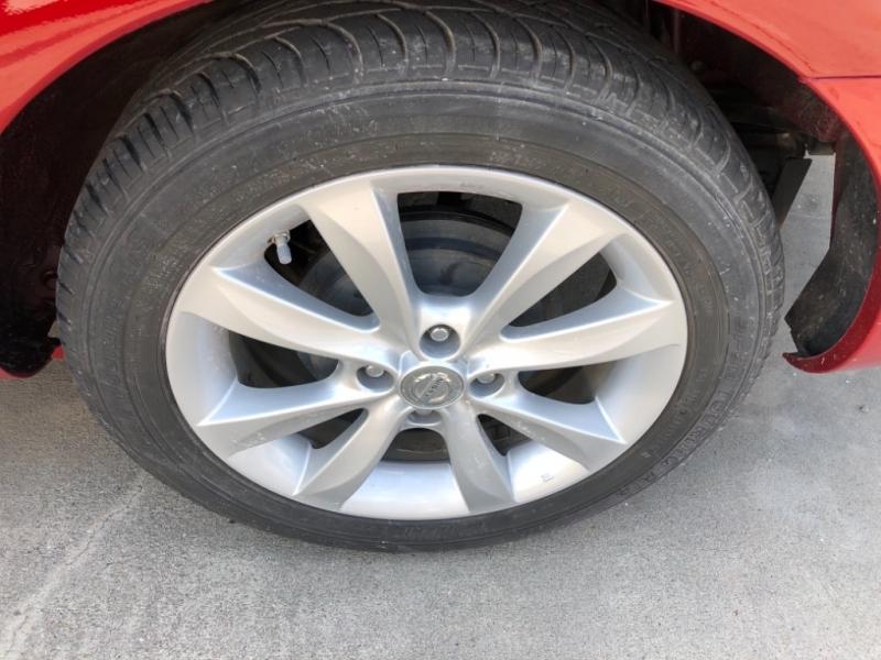 Nissan Versa 2014 price $5,650