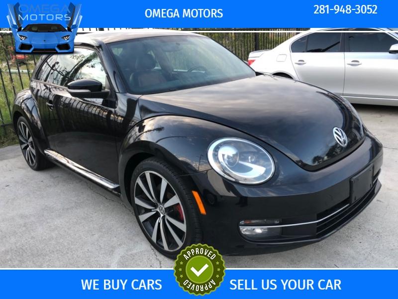 Volkswagen Beetle 2012 price $10,500