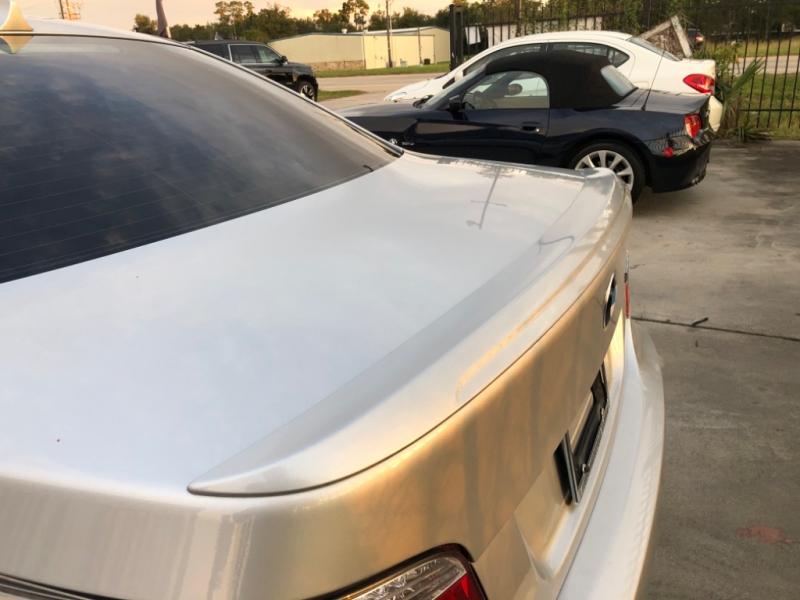 BMW 5-Series 2010 price $7,250