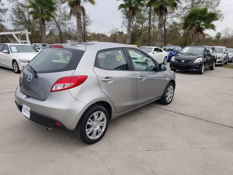 Mazda Mazda2 2014 price $6,250