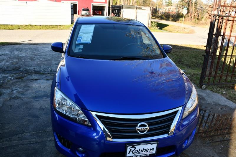 Nissan Sentra 2014 price $6,999