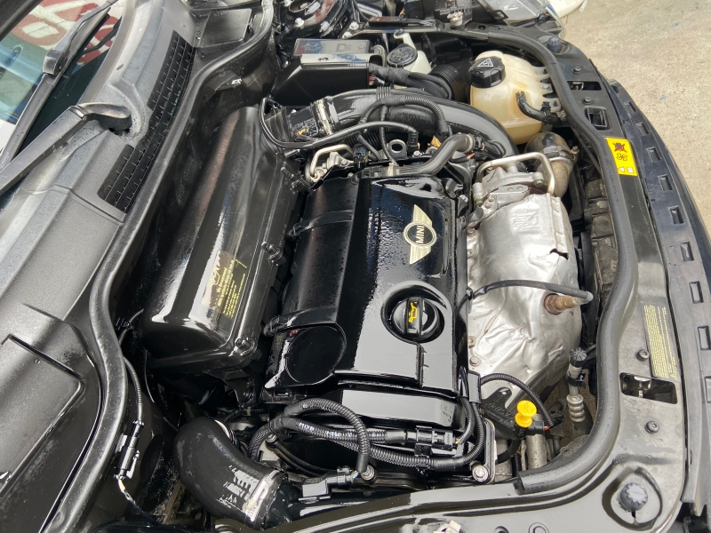 Mini Cooper Coupe 2013 price $6,999