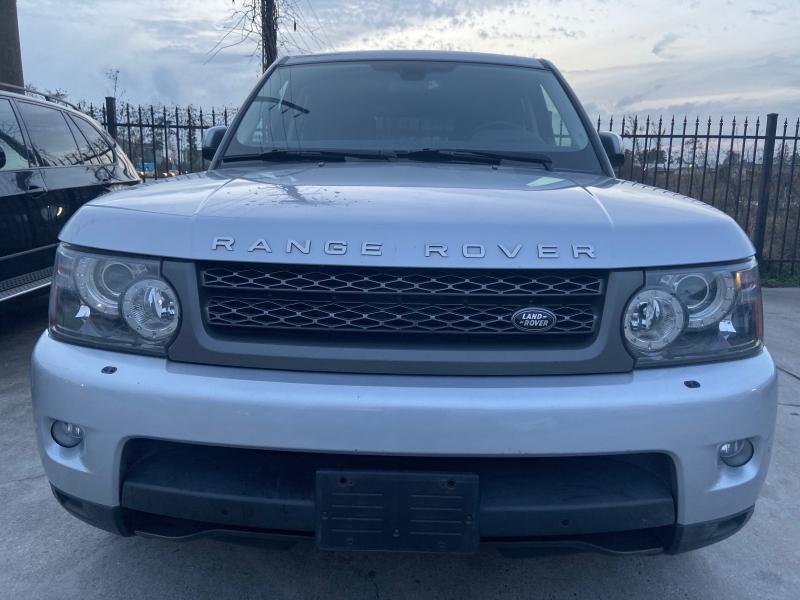 Land Rover Range Rover Sport 2010 price $13,500