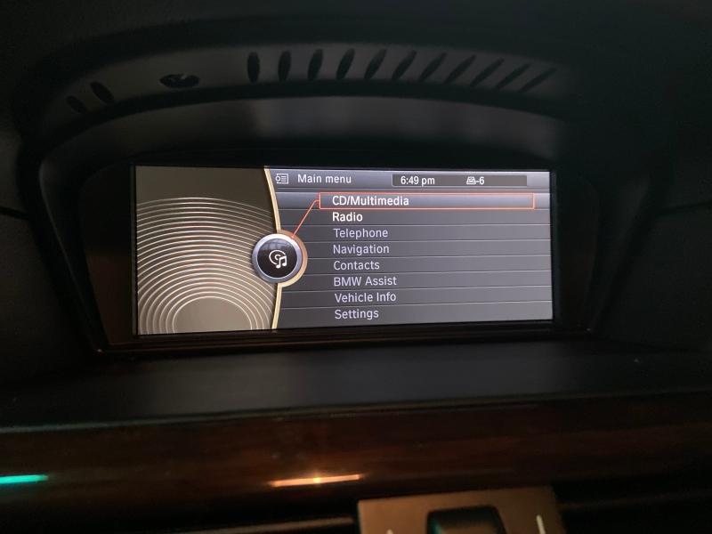 BMW 5-Series 2010 price $6,750