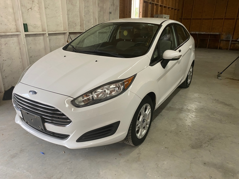 Ford Fiesta 2014 price $5,750