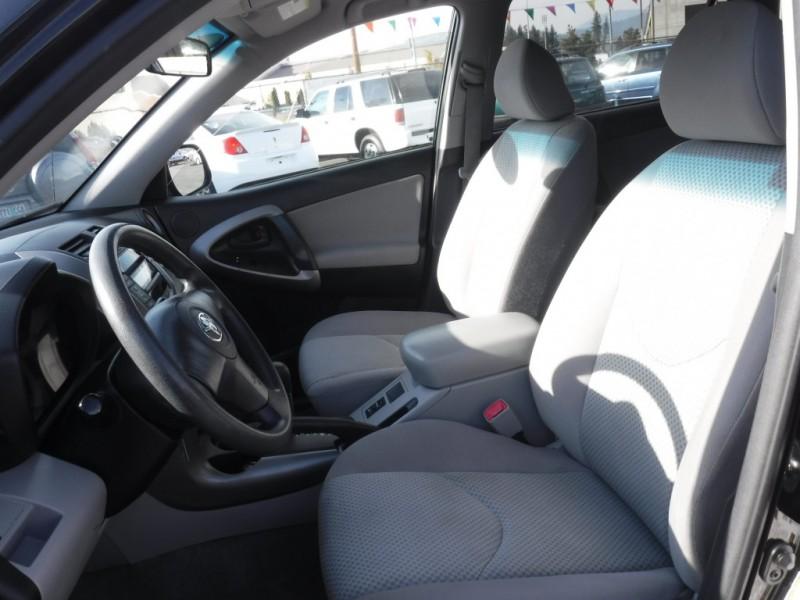 Toyota RAV4 2008 price sold