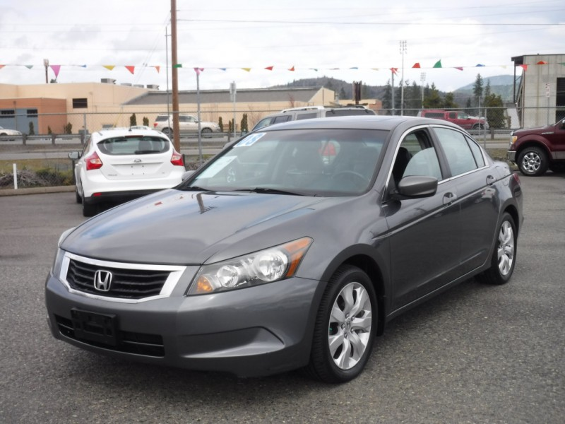 Honda Accord Sdn 2008 price $5,999