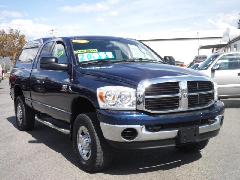 Dodge Ram 2500 2007 price $19,500