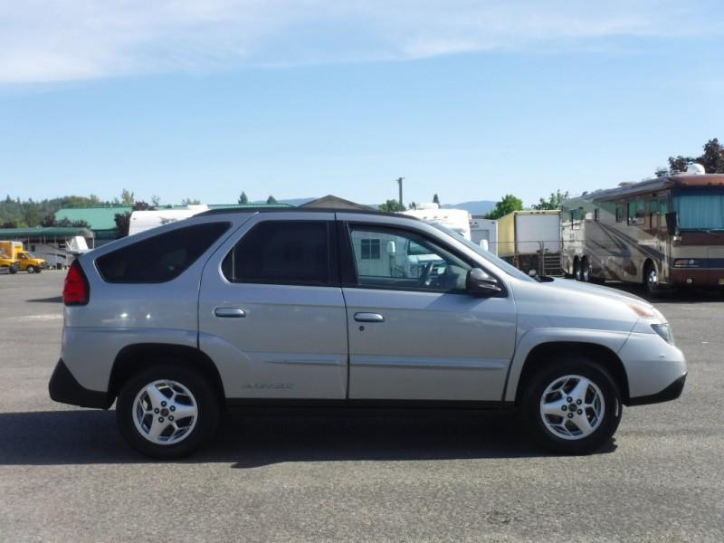 Pontiac Aztek 2003 price $2,500