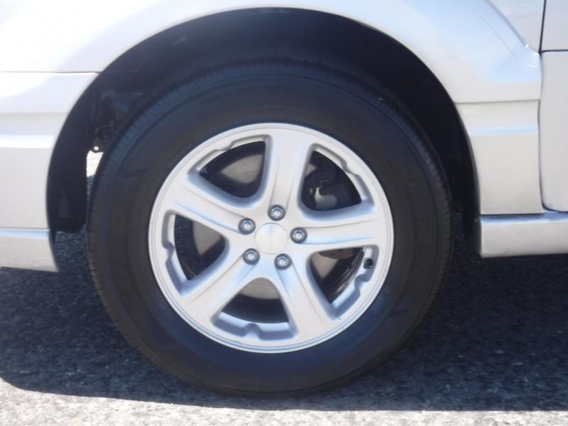 Subaru Baja (Natl) 2005 price sold