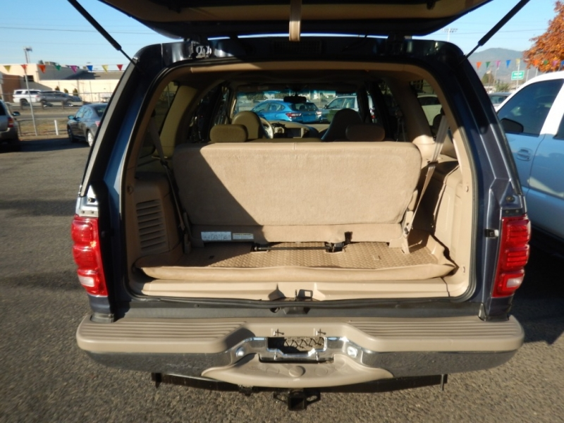 Ford Expedition 2001 price $4,500