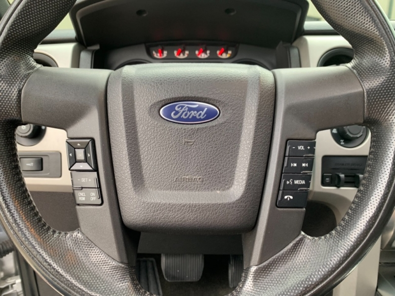 Ford F-150 2012 price $25,990