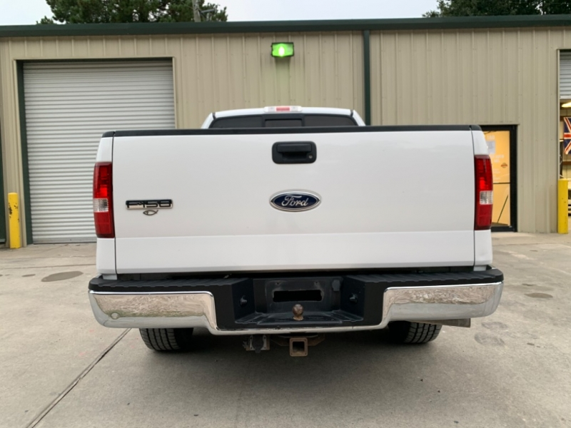 Ford F-150 2004 price $6,285