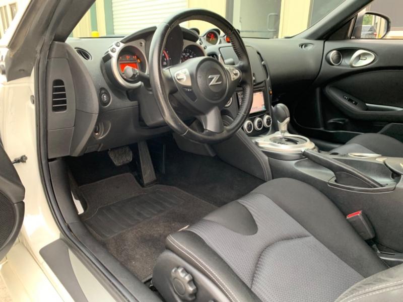 Nissan 370Z 2013 price $14,990