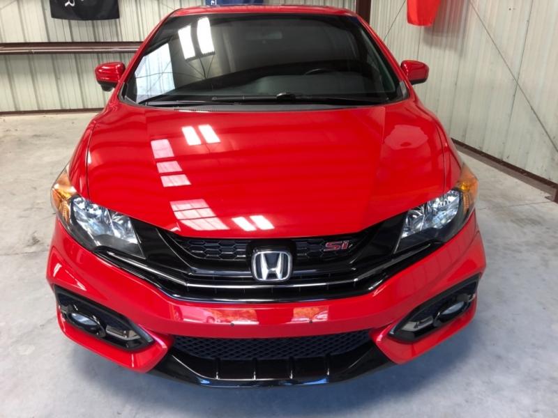 Honda Civic Coupe 2015 price $15,495