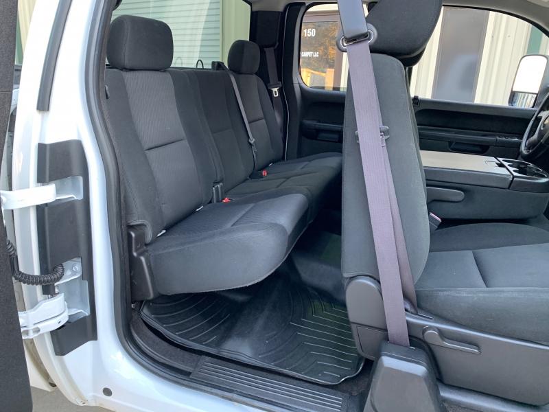 Chevrolet Silverado 2500HD 2013 price $11,995