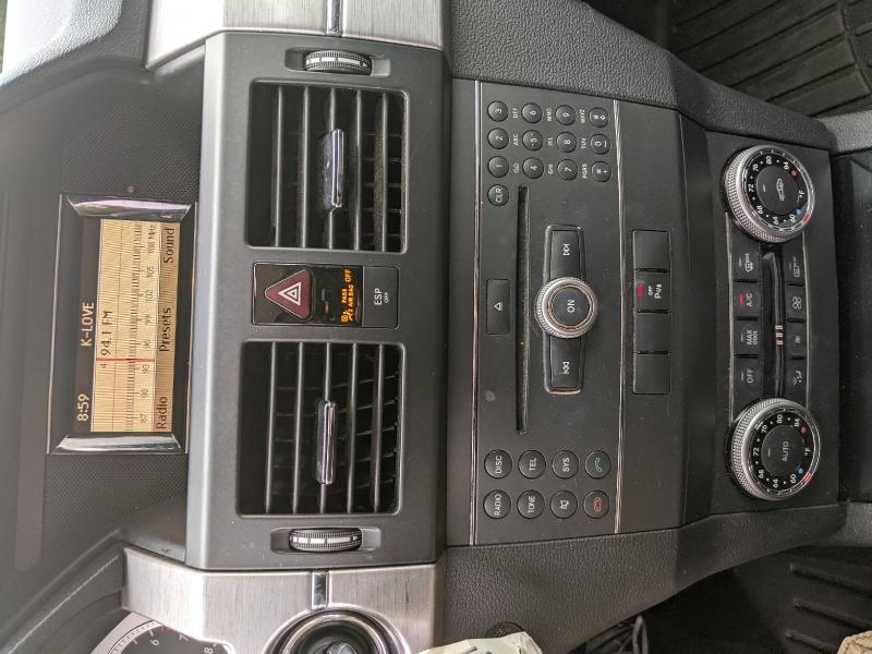 MERCEDES-BENZ GLK 2010 price $9,999