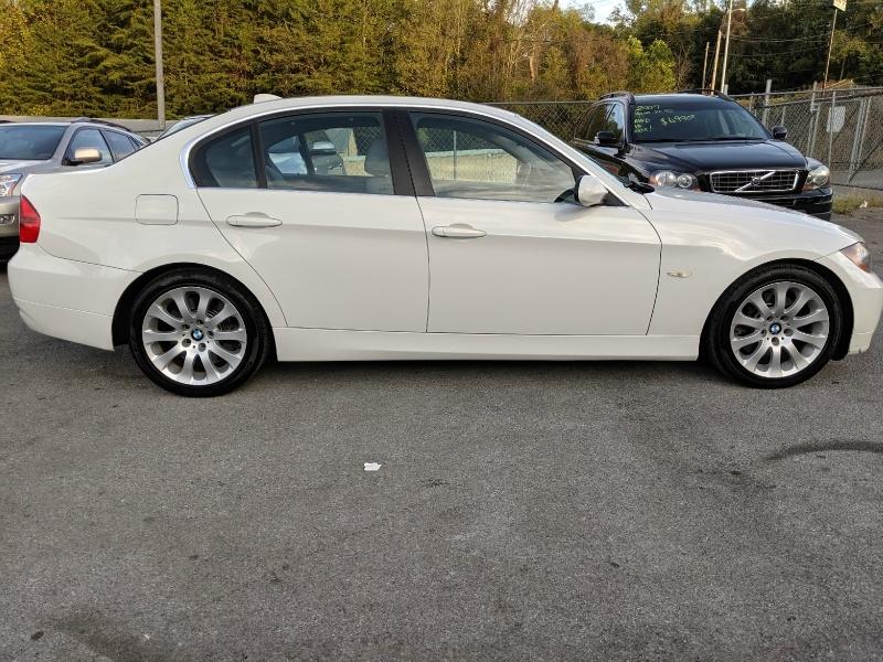 BMW 330 2006 price $6,495