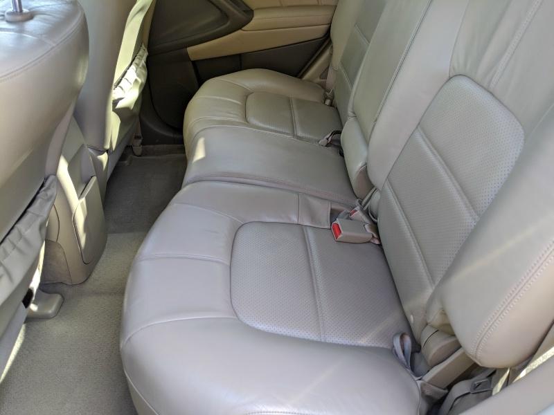 NISSAN MURANO 2011 price $8,500