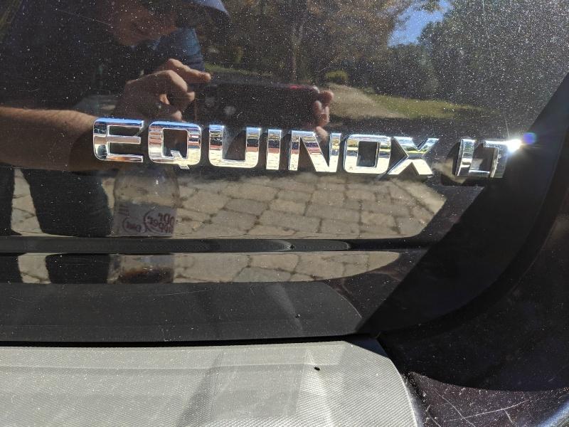 CHEVROLET EQUINOX 2012 price $9,495