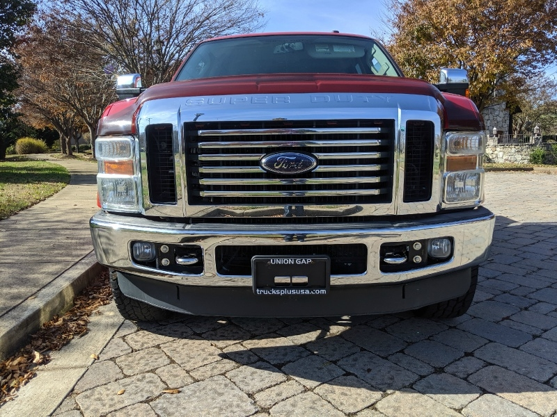 FORD F350 2010 price $19,995