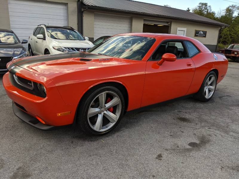 DODGE CHALLENGER 2008 price $24,900
