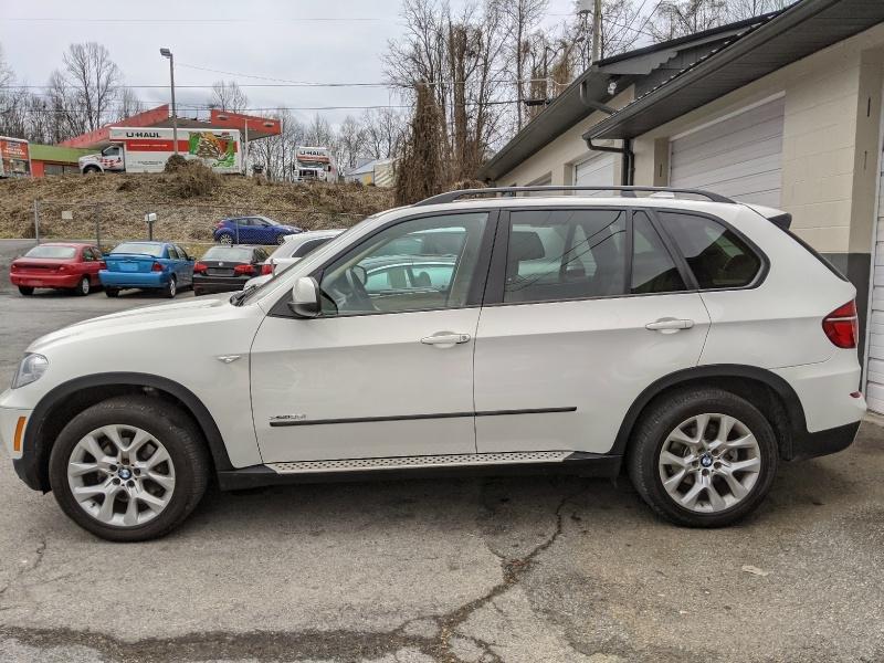 BMW X5 2012 price $15,900