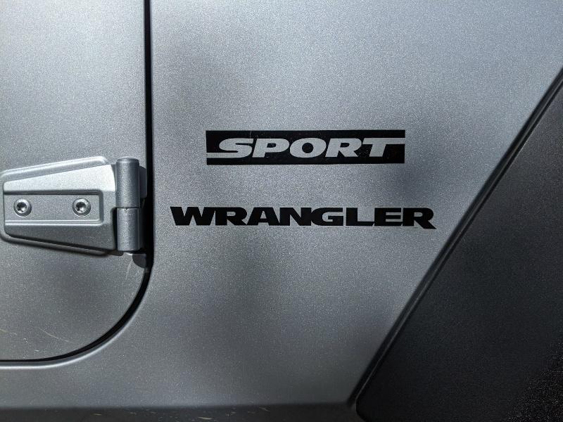 JEEP WRANGLER 2010 price $14,995