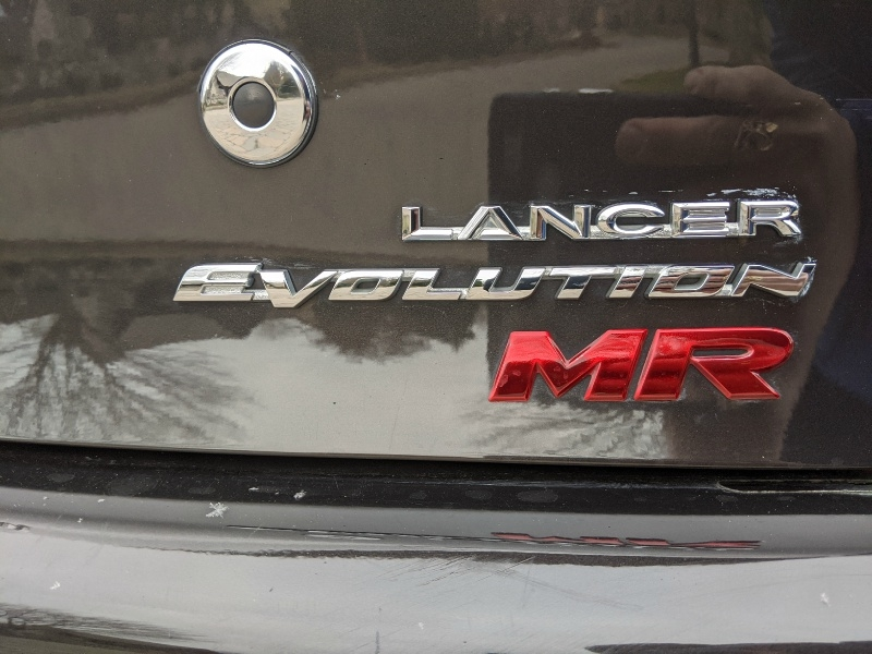 MITSUBISHI LANCER 2010 price Call for Pricing.