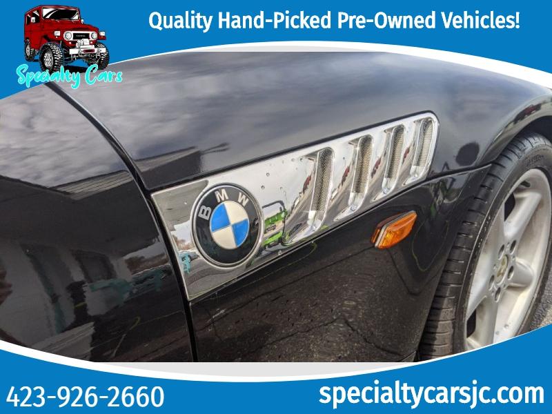 BMW 3-Series 1998 price $5,995
