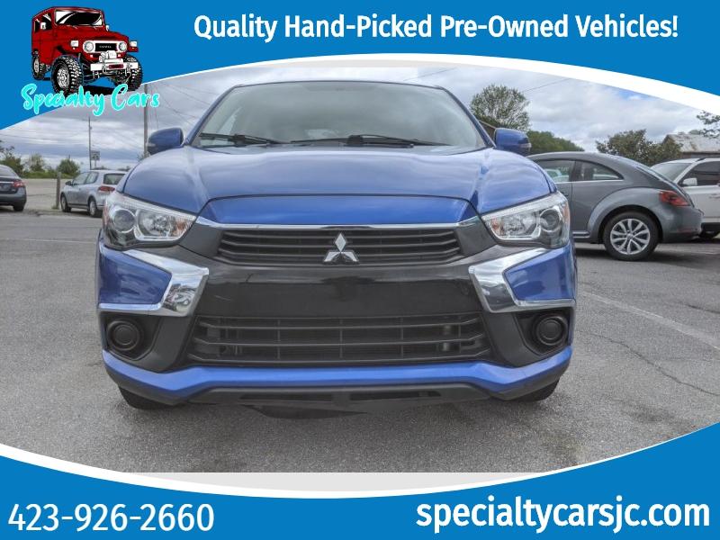 Mitsubishi OUTLANDER SPORT 2016 price $9,999