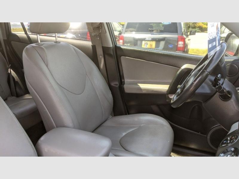 TOYOTA RAV4 2012 price $14,495