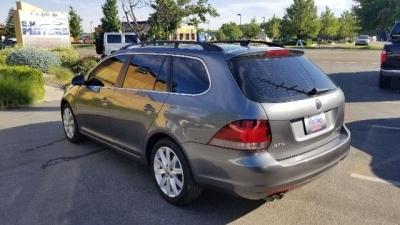 Volkswagen Jetta SportWagen 2014
