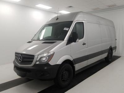Mercedes-Benz Sprinter 2500 Cargo 2017