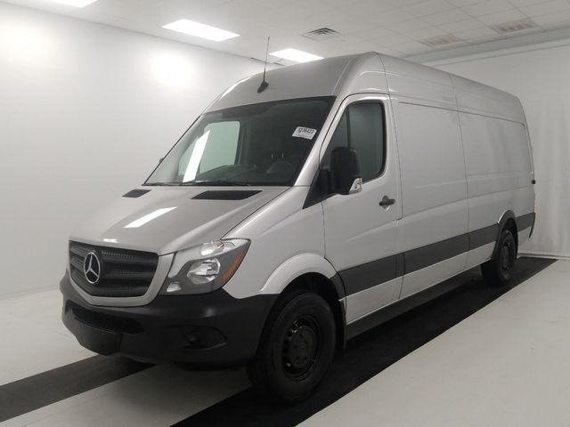 2017 Mercedes-Benz Sprinter 2500 Cargo