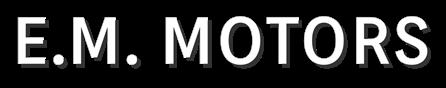 E.M. Motors
