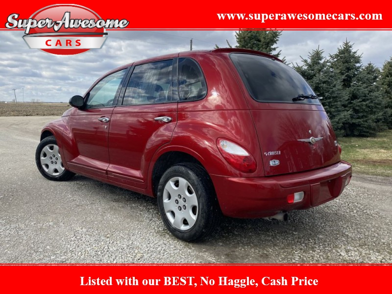 CHRYSLER PT CRUISER 2007 price $950