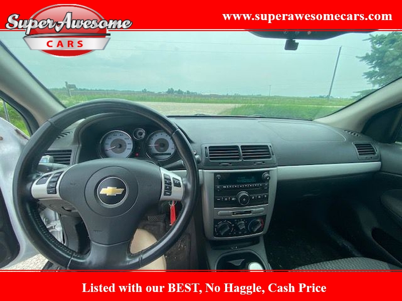 CHEVROLET COBALT 2010 price $2,950